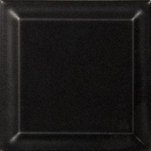 Černá matná (49400)